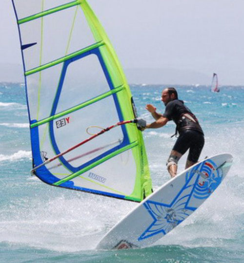 sport estivi alba adriatica surf