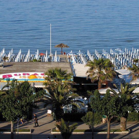 Spiaggia Hotel Boracay