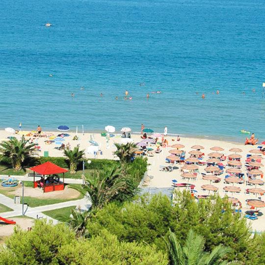 hotel alba adriatica mare boracay vacanze