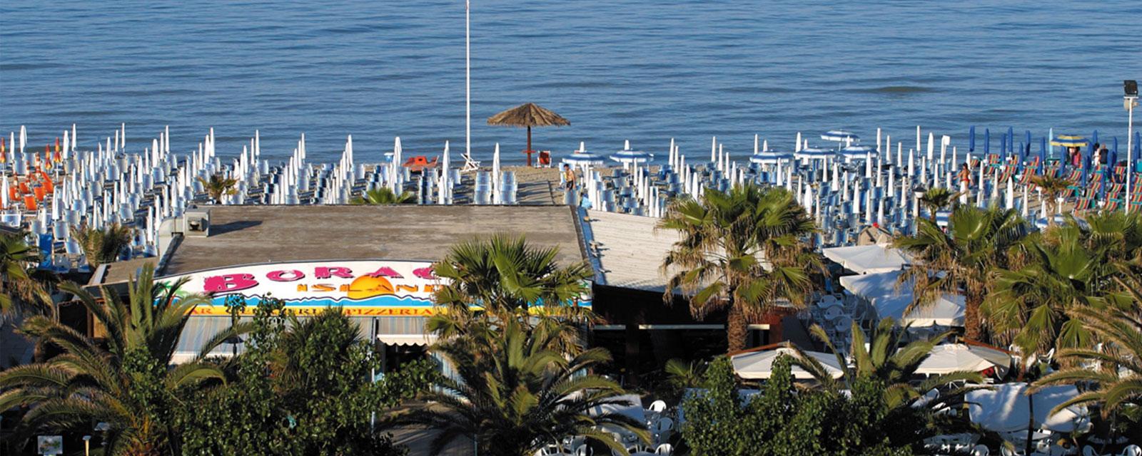 hotel mare alba adriatica boracay