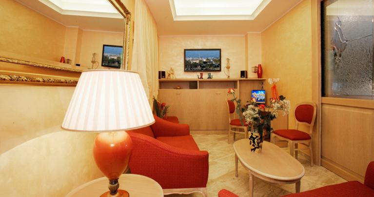 Camere Boracay Hotel Alba Adriatica