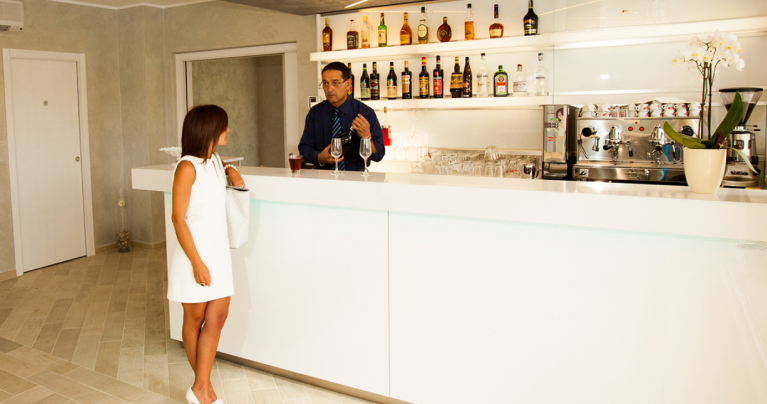 Cocktail Bar Hotel Boracay Alba Adriatica